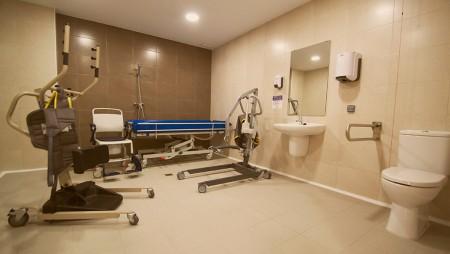 Baño-geriatrico