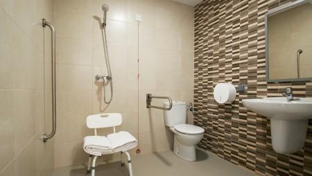 Baño-habitacion